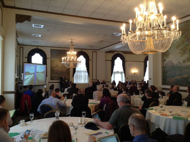 CNU NY Rochester 2016 Morning Session