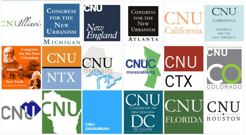 Chapter logos